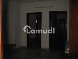 6 Marla Single Storey House With 2 Bedrooms For Rent In Pwd Housing Scheme