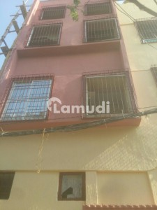 Brand New House G Plus 2 Available For Sale Location Bhatti Colony Korangi Crossing