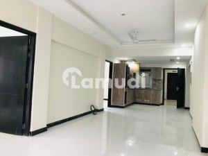 Brand New 3 Beds Flat On Ground Floor For Rent In E-11