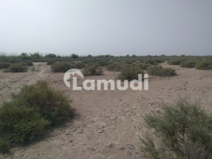 Six Acre Agricultural Land At Late Stop Gharo