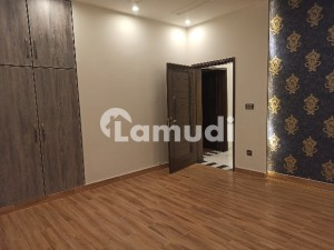 Brand New First Entry Ten Marla Double Storey  House Available For Rent In Wapda Town