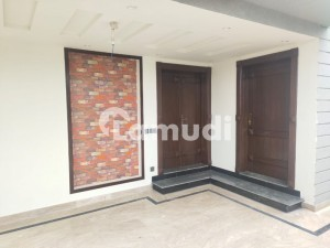 10 Marla House Is Available For Rent In Bahria Orchard Lahore