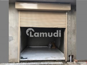 120  Square Feet Shop In Ferozepur Road For Sale