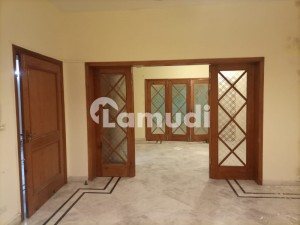 Beautiful House For Sale In G6 Islamabad