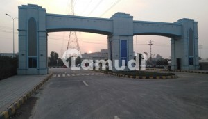 In Fazaia Housing Scheme Residential Plot Sized 1575  Square Feet For Sale