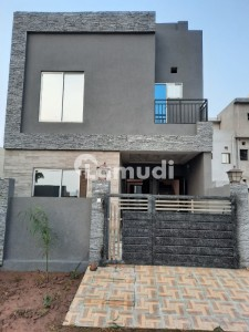 5 Marla House For Rent In M7 Block A