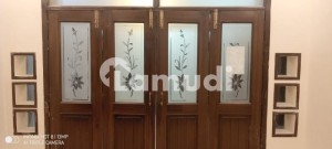 5 Marla  full House For Rent In Wapda Town Lahore