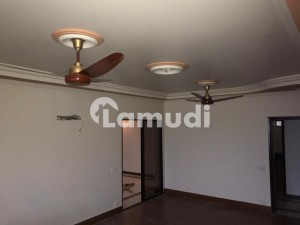 3 Bed Flat Available For Rent In Bahadurabad  Block 3