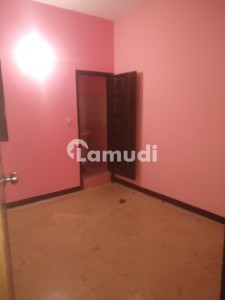 Mehmoodabad No 4 West Open 3 Bed 3 Attached Bath 2nd Floor For Rent Available
