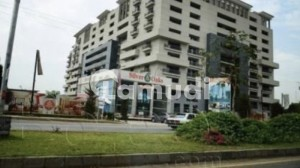 F-10 3 Bed Room Apartment Unfurnished Available For Rent