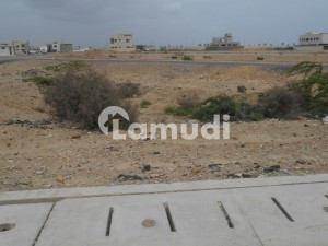 Khalid 2 Commercial Plot Is Available In Dha Phase 7 Extension For Sale