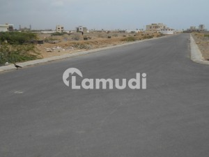 120 Yards Residential Plot Is Available In Dha Phase 7 Extension For Sale