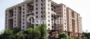 550  Square Feet Flat Up For Rent In Main Margalla Road
