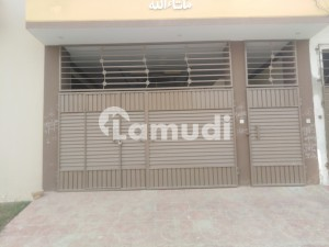 6 Marla House Available In Rafi Qamar Road For Sale