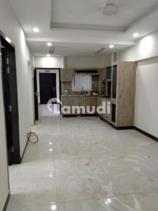 800  Square Feet Flat Is Available For Rent In E-11