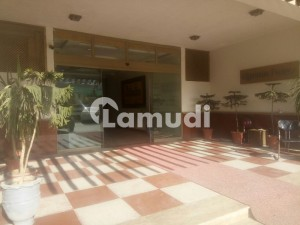 Studio Apartment Available For Rent In Lignum Tower Al Ghurair Giga Dha Phase 2 Islamabad