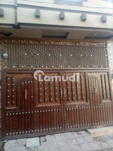 House Available For Sale In Tarlai