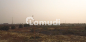 20 Marla Facing Park Residential Plot Is Available For Sale In Ex Air Avenue Dha Phase 8 Block P