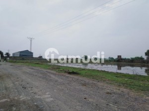 27 Kanal Industrial Land For Sale