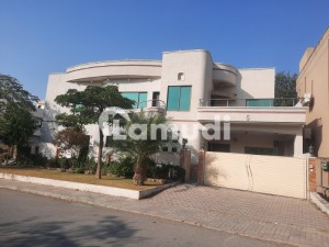 DHA Phase-2 Sector C 10 Marla Double Unit House Available For Rent