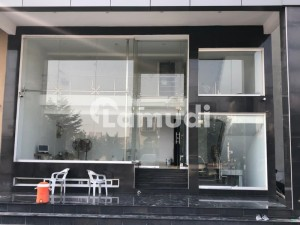 2 Marla Commercial Sector Shop For Rent In Dha Phase 1 Lahore
