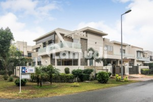 10 Marla Modern Design  Fully Basement Bungalow For Sale In Dha Phase 5 Hot Location