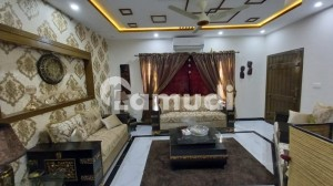 Luxury Style 10 Marla Ground Portion For Rent