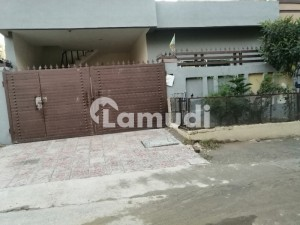 6 Marla Single Storey House For Sale In Pwd
