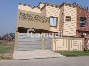 Centrally Located Housefor Rent In Purana Shujabad Road Available