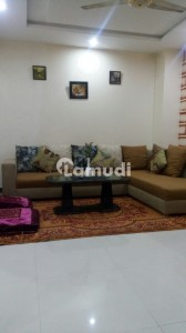 Beautiful Furnished Flat For Rent In E-11