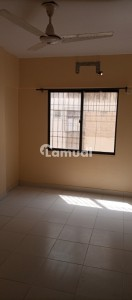 1st Floor Studio Apartment 2 Bedrooms Lounge Kitchen Outclass All Papers Clear Best For Bank Loan Dha 6 Sale