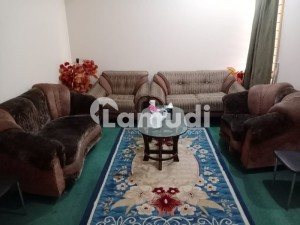 8 Marla Fully Furnished House Available For Rent Near Shadival Chowk