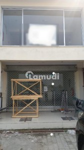 2 Marla Shop Ideally Situated In Dha Defence Phase 6