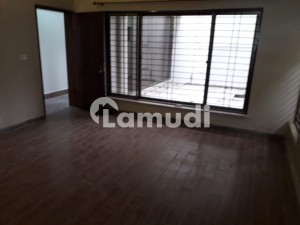 4 Beds Double Storey House For Rent In Main Cantt