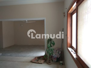 Centrally Located House In Jamshed Town Is Available For Rent