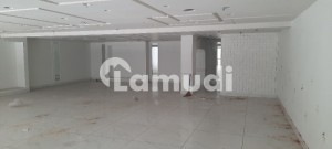 Business Location 8 Marla Ground Basement Mezzanine Shop Is Available For Rent