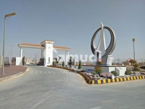 Vip Residential Plot Is Available For Sale In Dha City  Sector 3A Corner