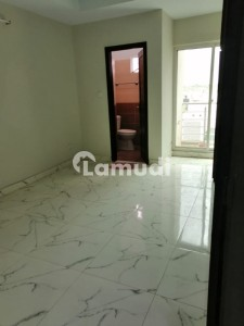 three bedroom apartment for rent in E11 islamabad