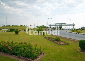 10 Marla Residential Plot For Sale In B17 Block F