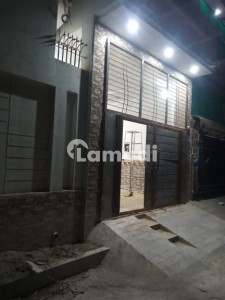 1125  Square Feet House Available For Sale In Iqbal Town