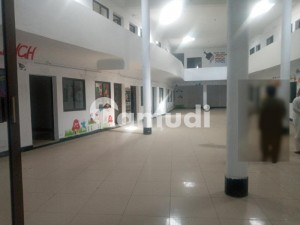 45 Rooms   2 Hall  Building Available For Rent Main Charsada Road Peshwar