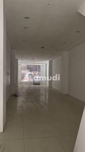 3 Halls Main Commercial Market Is Available For Rent