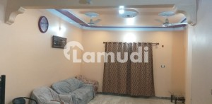 House Is Available For Sale In Sector 4 North Karachi