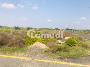 4 Marla Commercial Plot For Sale At Hot Location