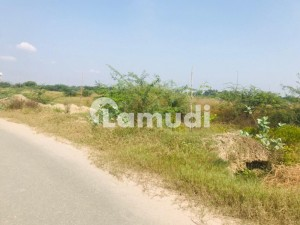 Commercial Plot In Paragon City For Sale
