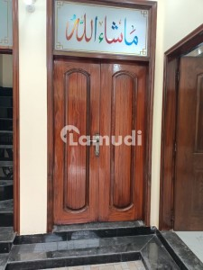 3 Marla New Double Storey House Sale In Cavalry Ground Lahore Cantt