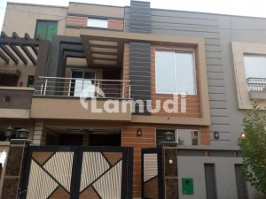 5 MARLA BEAUTIFUL HOUSE FOR RENT IN AA BLOCK
