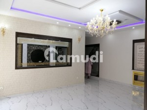 10 Marla Brand New Beautiful House With 5 Beds For Sale Near Doctors Hospital And G 1 Market