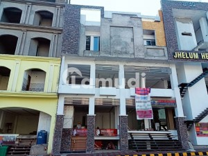 Office Of 350 Square Feet Available In Citi Housing Scheme