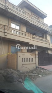 1500  Square Feet Lower Portion In Central Soan Garden For Rent
